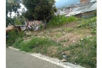 Tanah super murah di kawasan pusat kota jl Dewi Sartika Batu