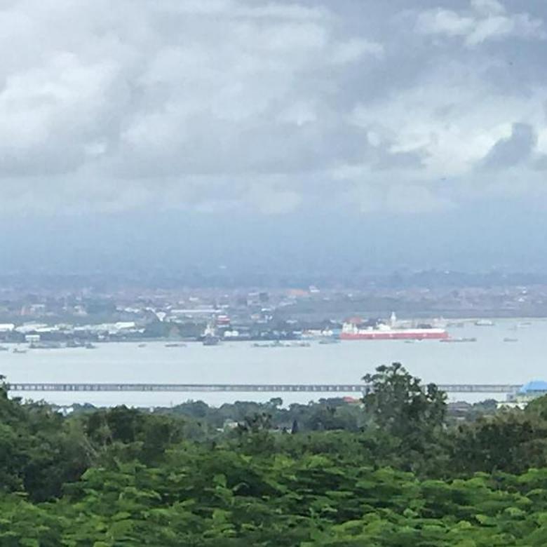 BUC! Tanah 24 Are Full View di Kampial, Nusa Dua