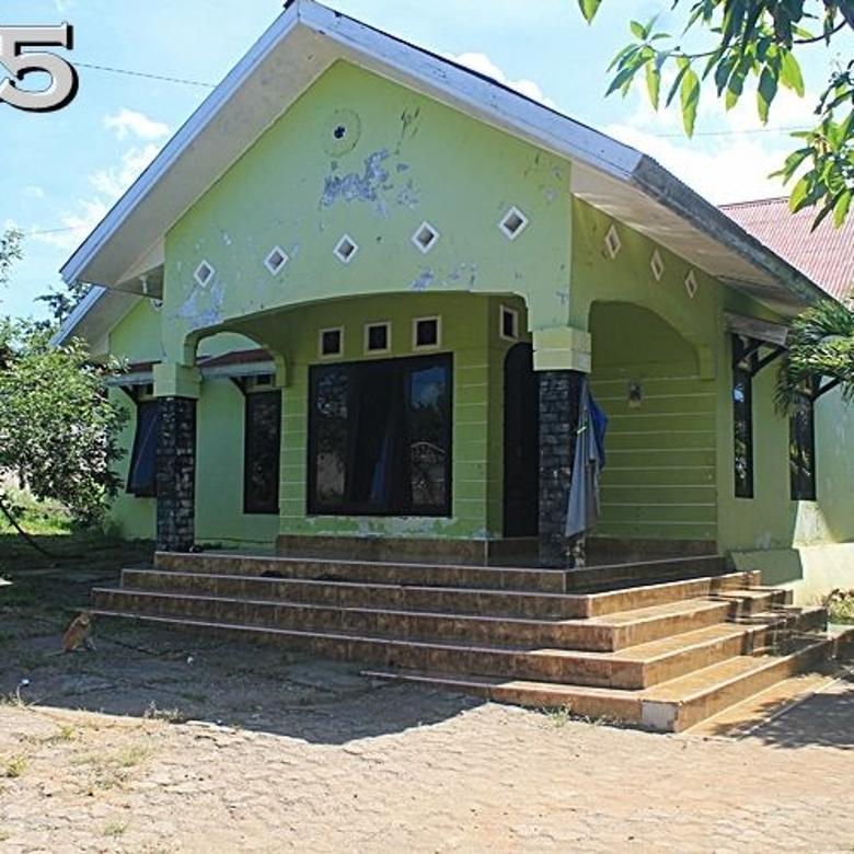 Rumah dijual di Manulai Kota Kupang