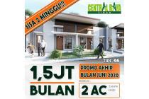 Beli Rumah di Tiban Hanya 1.5 jt!