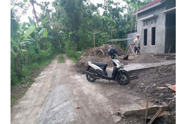 Rumah Proses Finishing Harga Murah, Rumah Di Bangunjiwo 15037116