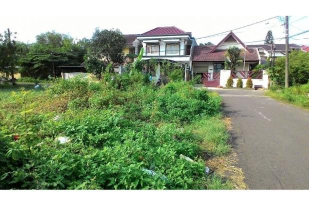 Tanah Kav.DKI HOOK posisi bagus, jalan lebar, tidak banjir,nego 12898343