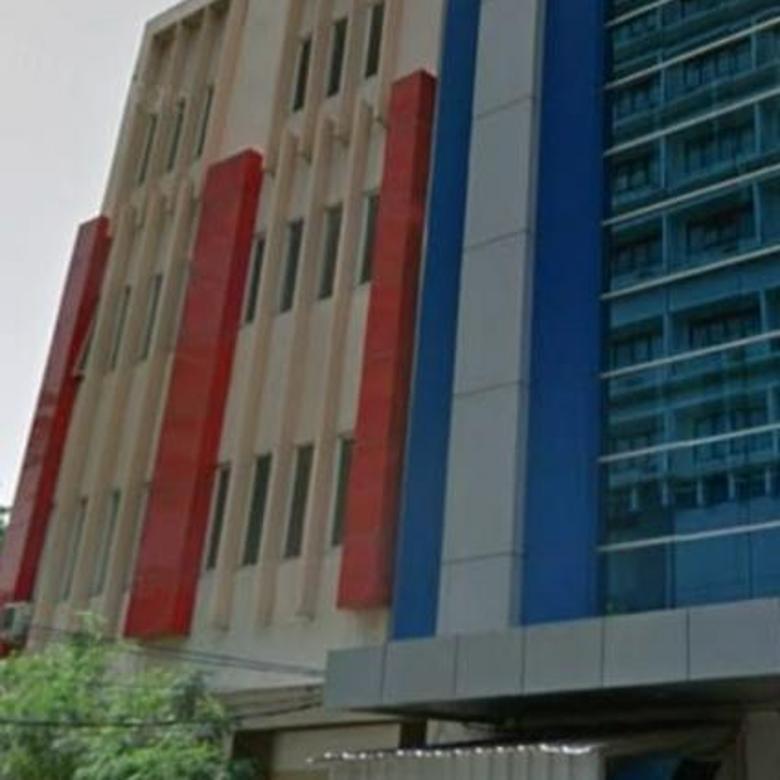Cempaka Putih Timur Ruko 4 Lantai Komersial Jakarta Pusat