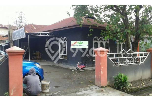 Dijual Rumah Murah Jl. Masjid Al Mubiin, Percut Sei Tuan Medan hks5351 16577511