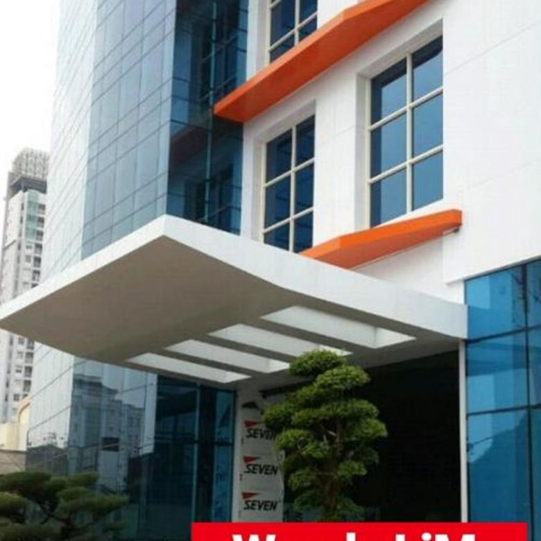COMMERCIAL / OFFICE BUILDING at SUPOMO - TEBET , 110 M (NEGO)