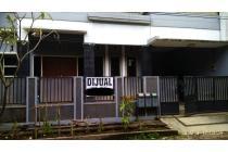 Rumah 120m2 BU Binong Permai Akses Tol Karawaci Tangerang