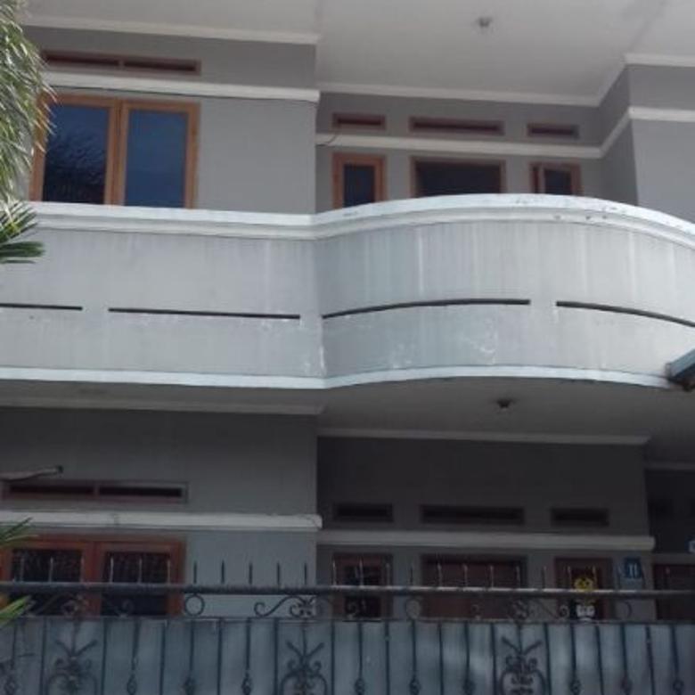 Rumah di Jalan Jati Indah, Gumuruh Bandung