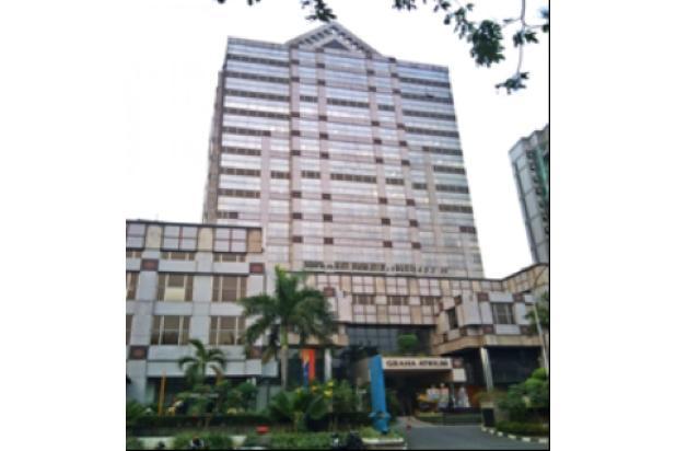 Disewa ruang kantor 590.21 sqm di Cowel Tower, Senen, Jakarta Pusat 1227559