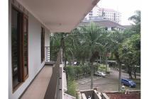 HOT INVEST !! Kost Berpenghasilan Tinggi @ Prime Location Surya Sumantri