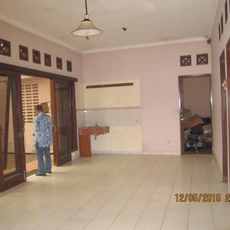 Rumah Siap Huni dalam Komplek di Cinere