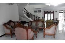 Dijual rumah 2 lantai di perum pakuwon city villa bukit indah surabaya