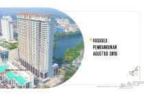 Apartemen Skandinavia Hunian Terbaik di Pusat Kota Tangerang Promo Furnish