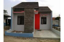 Dijual Rumah Townhouse Strategis di Panyileukan Bypass Bandung