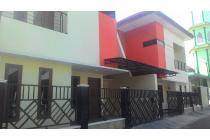 Dikontrakan Rumah Baru Dekat Masjid Di Area Jl Kaliurang Km 6,5