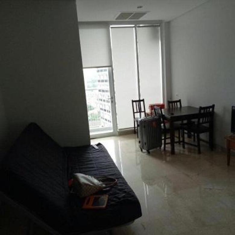 Apartment Siap Huni Dago Suites Bandung