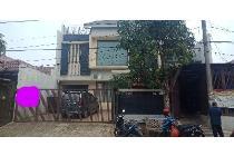 Dijual Rumah Nyaman di Taman Cipulir Estate, Cipadu, Tangerang