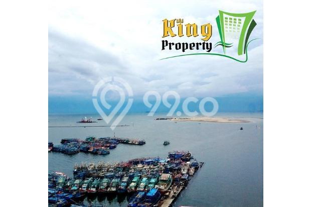 HOT Bisa KPA! 3 Kamar HOOK Bayview Green Bay Pluit GREENBAY View Laut Bagus 15087460