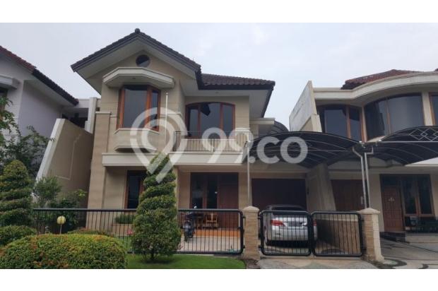 Rumah Dharmahusada Regency  Siap Huni Bagus Istimewa LT 12X25 (300) / LB 28 16579106