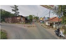 Dijual Tanah SHM Di Jl Buaran Raya, Tangerang, Luas 895m2