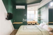 Disewakan Full Furnished Studio Apartment Cinere Bellevue Suites