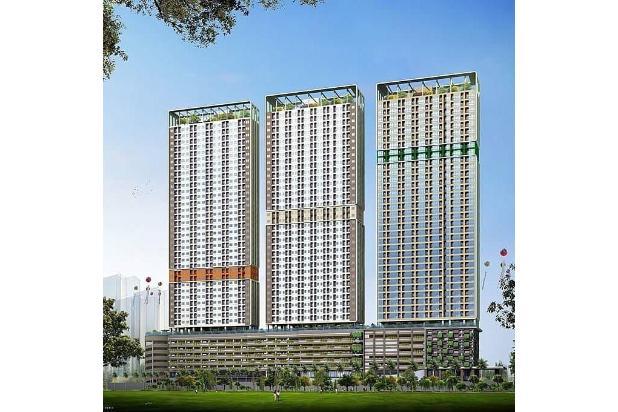 Rp514jt Apartemen Dijual