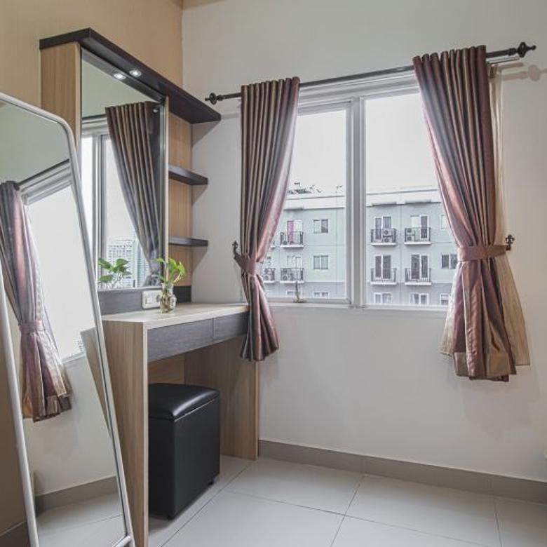 Disewakan Apartemen Puri Park View