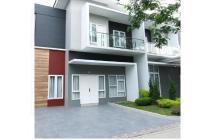 Rumah Di menteng Indah Medan