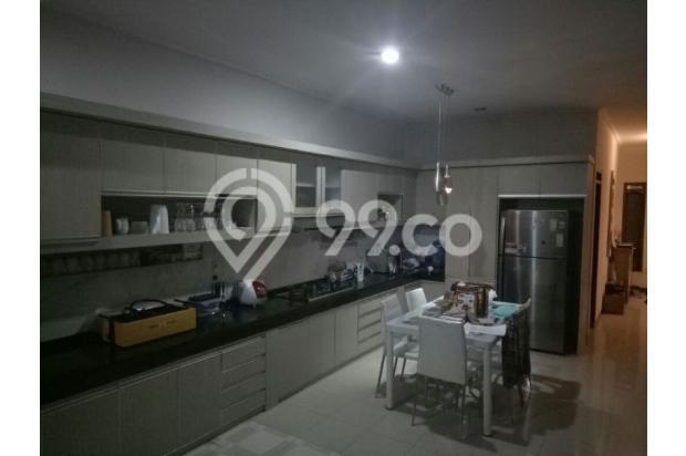 Rumah Bagus Furnished Singgasana Pradana Mekarwangi Bandung 14604654