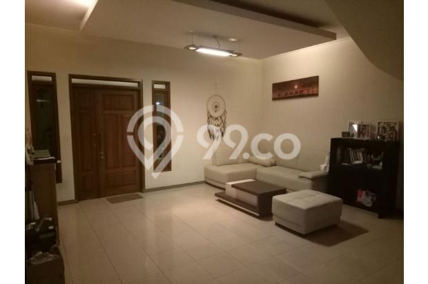 Rumah Bagus Furnished Singgasana Pradana Mekarwangi Bandung 14604651