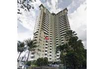 Disewakan Apartemen Semanggi, Samping JDC, Tipe 1 Bedroom PR17