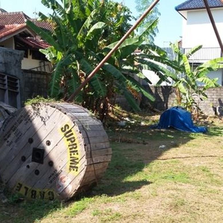 Tanah komplek perumahan  strategis nangka utara denpasar