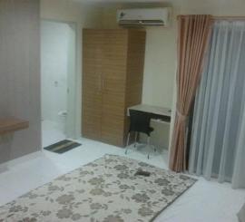 Apartemen Cityhome MOI Kelapa Gading Lt.Penthouse 37m Furnish