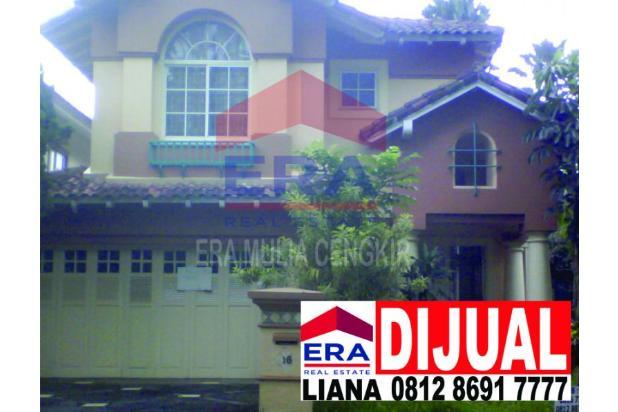 Rp6mily Rumah Dijual