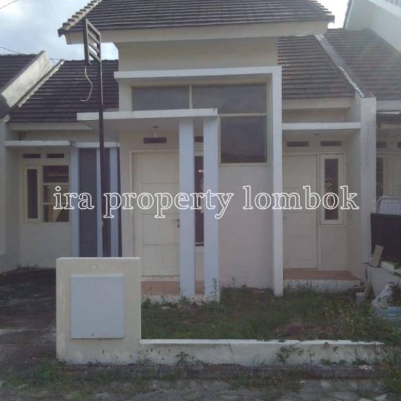 Rumah di kompleks Sesela dekat meninting