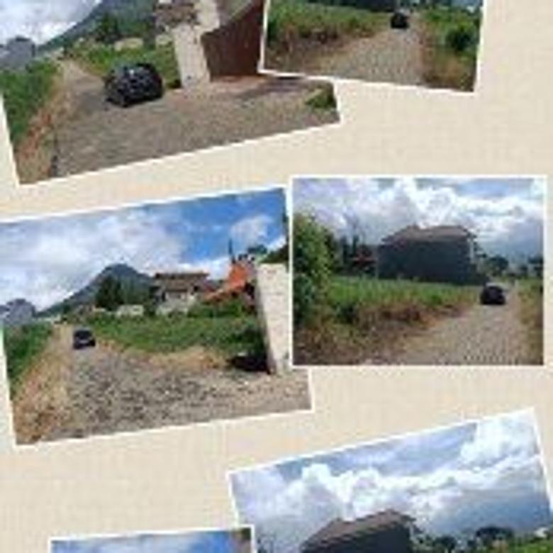 Tanah Dekat Hotel Kusuma Agrowisata – Batu