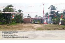 Dijual Tanah Murah dan Strategis Jln Talang Jambe Palembang