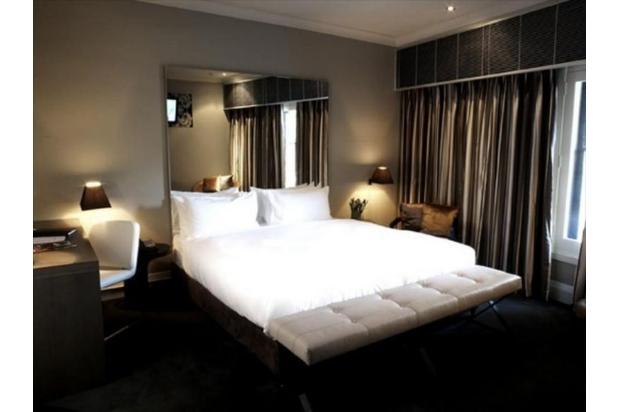 Rp85mily Hotel Dijual