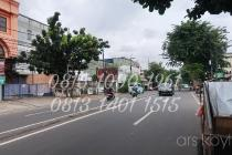 TANAH KOMERSIAL DI KEBAYORAN LAMA, JAKARTA SELATAN | 0