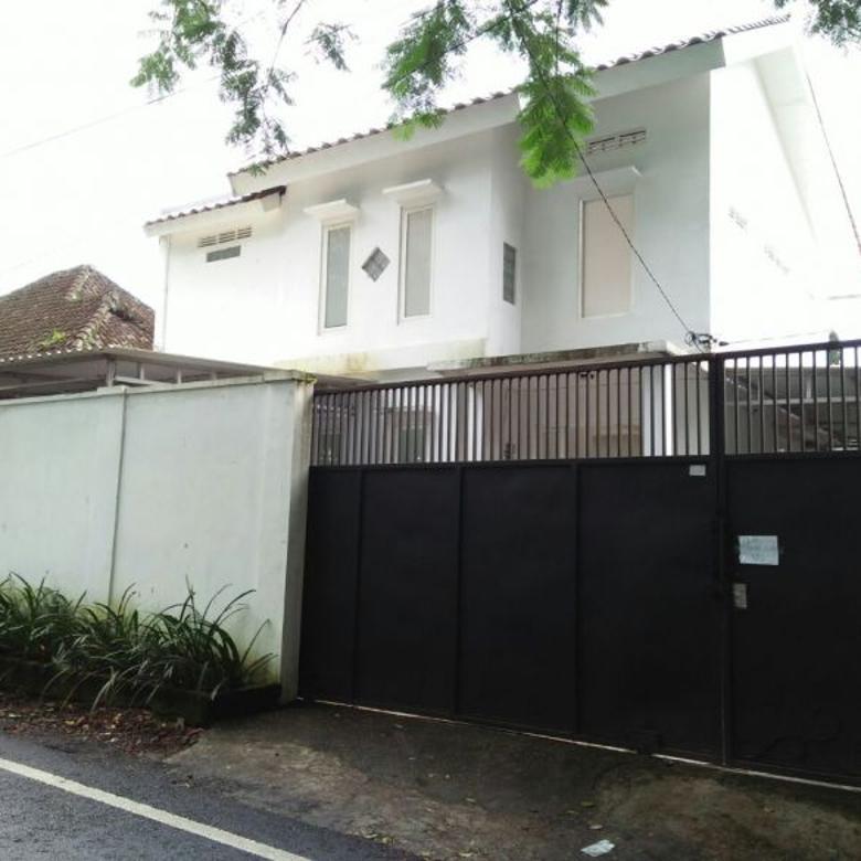 Dijual Rumah Murah di Pulau-Pulau Malang