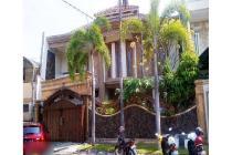 Rumah Siap Huni Mewah Kuldesak Dharmahusada Mas Surabaya Timur - Johan