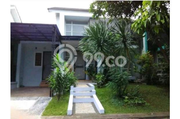 Dijual BU rumah nyaman di permata Bintaro,sektor 9 Tangerang 13244394