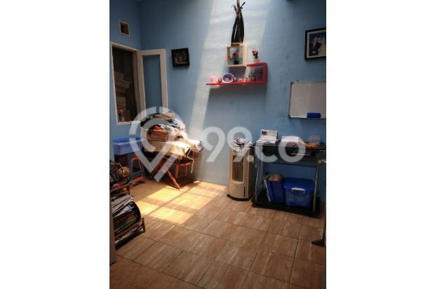 Dijual BU rumah nyaman di permata Bintaro,sektor 9 Tangerang 13244393