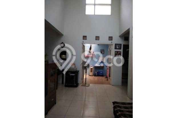 Dijual BU rumah nyaman di permata Bintaro,sektor 9 Tangerang 13244388