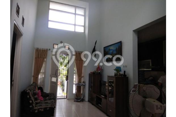 Dijual BU rumah nyaman di permata Bintaro,sektor 9 Tangerang 13244395