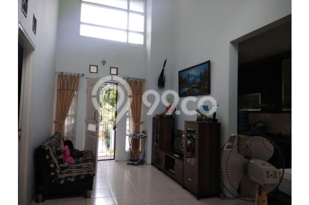 Dijual BU rumah nyaman di permata Bintaro,sektor 9 Tangerang 13244396