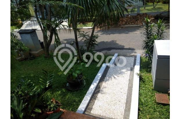Dijual BU rumah nyaman di permata Bintaro,sektor 9 Tangerang 13244397