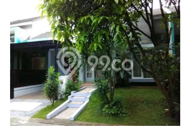 Dijual BU rumah nyaman di permata Bintaro,sektor 9 Tangerang 13244398