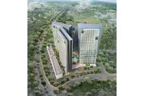 Dijual Apartemen Baru Strategis di Casa De Parco BSD City Tangerang