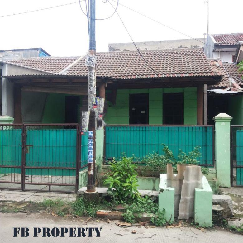 550 Juta Rumah Bagus Siap Huni di Wisma Asri (RT)