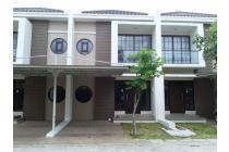 Rumah keberuntungan, bagus dan murah  di East Asia , Green Lake City